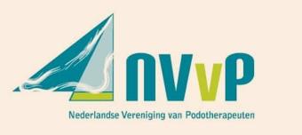 Nederlandse verenigingen voor podotherapeuten