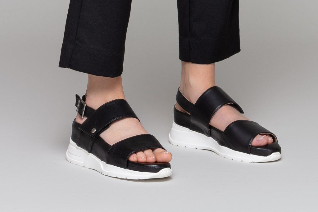 Recharge, schoenen geschikt voor losse zolen 8