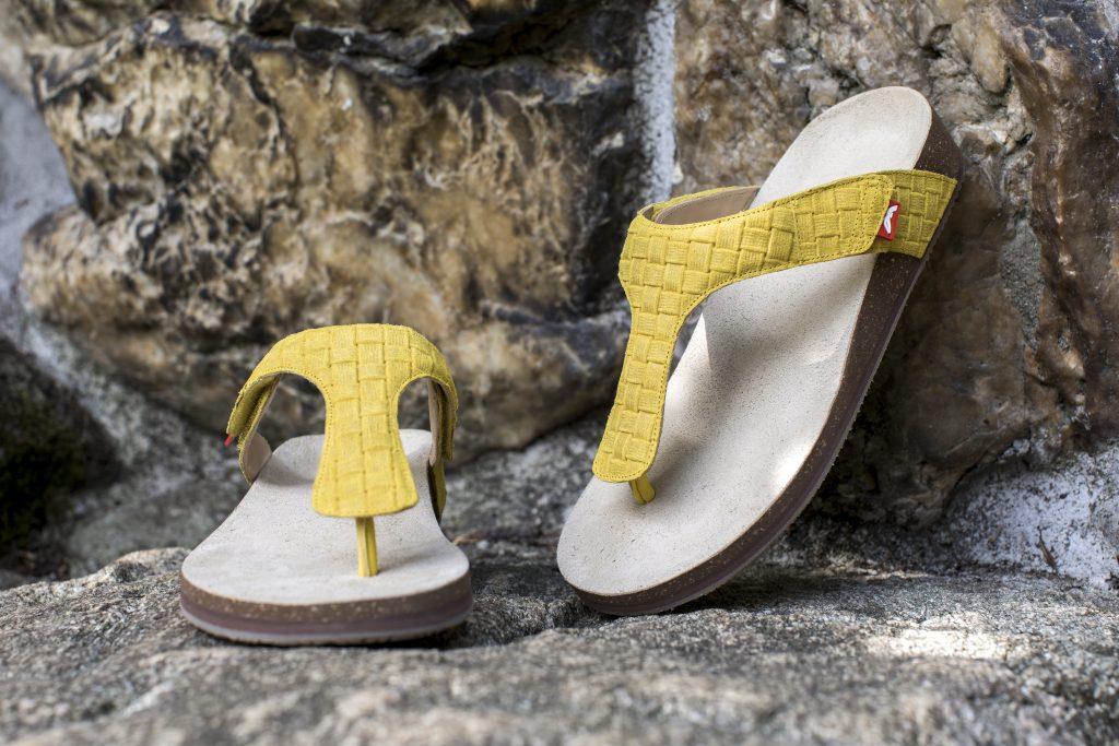 Recharge, schoenen geschikt voor losse zolen 2