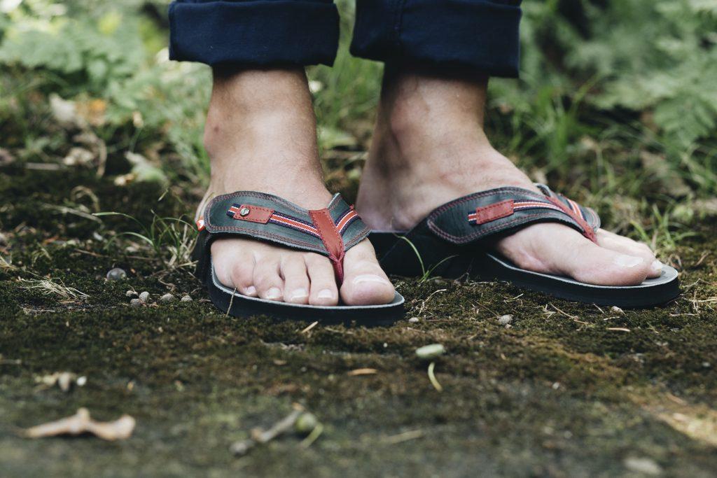 Recharge, schoenen geschikt voor losse zolen 5