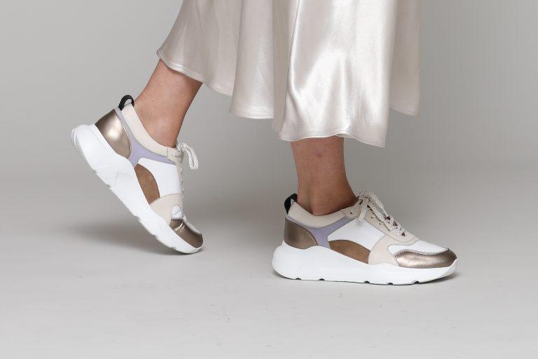 Recharge, schoenen geschikt voor losse zolen 7